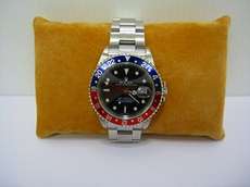 GMTマスター 赤青ベゼル 16700